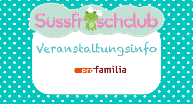 Veranstaltungsinfo pro famili Augsburg e.V.